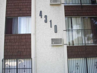 Main Photo: SAN DIEGO Condo for sale : 1 bedrooms : 4310 54th #310