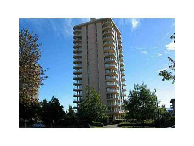 "Main Photo: 402 123 E KEITH Road in North Vancouver: Lower Lonsdale Condo for sale in ""VICTORIA PLACE"" : MLS® # V843379"