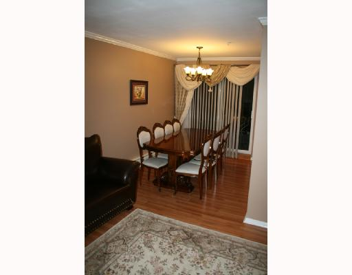 "Photo 4: 24 2488 PITT RIVER Road in Port_Coquitlam: Mary Hill Townhouse for sale in ""NEWCASTLE ESTATES"" (Port Coquitlam)  : MLS(r) # V743029"