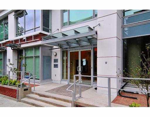 "Main Photo: 1406 821 CAMBIE Street in Vancouver: Downtown VW Condo for sale in ""RAFFLES"" (Vancouver West)  : MLS® # V756787"