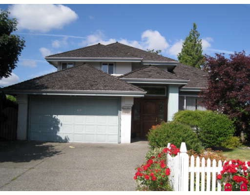 Main Photo: 7887 155TH Street in Surrey: Fleetwood Tynehead House for sale : MLS® # F2911674