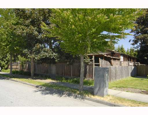 Main Photo: 5480 WILLIAMS Road in Richmond: Steveston North House for sale : MLS®# V769980