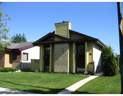 Main Photo: 86 BURLAND Avenue in WINNIPEG: St Vital Residential for sale (South East Winnipeg)  : MLS® # 2910959