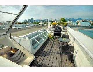"Main Photo: 202 655 W 7TH Avenue in Vancouver: Fairview VW Townhouse for sale in ""The Ivys"" (Vancouver West)  : MLS(r) # V777354"