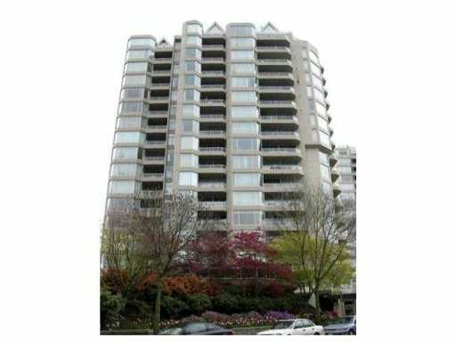 "Main Photo: 802 1065 QUAYSIDE Drive in New Westminster: Quay Condo for sale in ""QUAYSIDE TOWER II"" : MLS(r) # V845631"