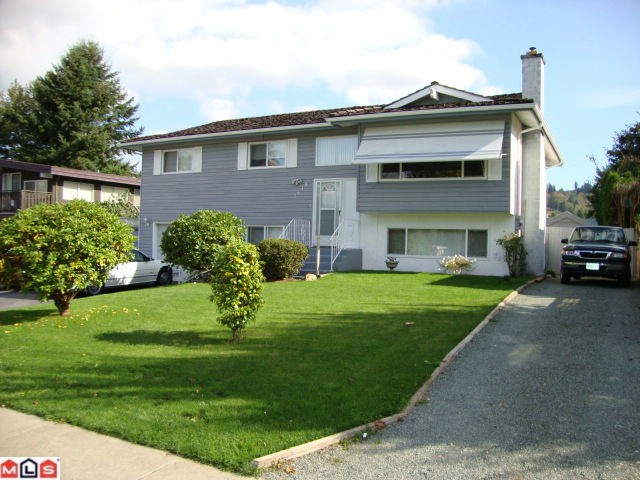 "Main Photo: 2418 GUILFORD Drive in Abbotsford: Abbotsford East House for sale in ""MCMILLAN"" : MLS® # F1025474"