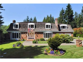 Main Photo: 5708 WESTPORT Road in West Vancouver: Eagle Harbour House for sale : MLS(r) # V863002
