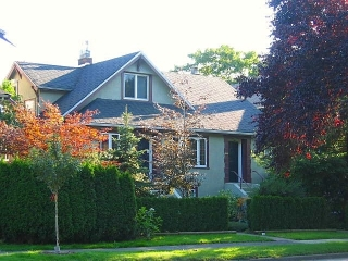 Main Photo: 1986 W 12TH Avenue in Vancouver: Kitsilano House for sale (Vancouver West)  : MLS® # V732709