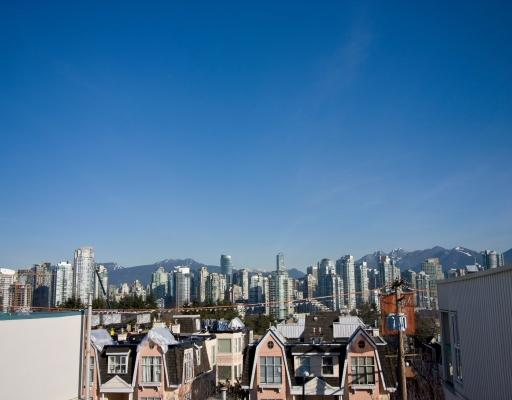"Main Photo: 12 704 W 7TH Avenue in Vancouver: Fairview VW Condo for sale in ""HEATHER PARK"" (Vancouver West)  : MLS® # V756969"