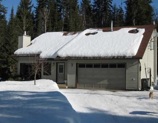 "Main Photo: 7002 BENCH Drive in Prince_George: Nechako Bench House for sale in ""NECHAKO BENCH"" (PG City North (Zone 73))  : MLS®# N190607"