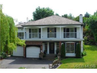 Main Photo: 2559 Killarney Road in VICTORIA: SE Cadboro Bay Single Family Detached for sale (Saanich East)  : MLS® # 264041
