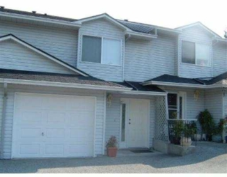 Main Photo: 17 5706 EBBTIDE ST in Sechelt: Sechelt District Townhouse for sale (Sunshine Coast)  : MLS®# V556433