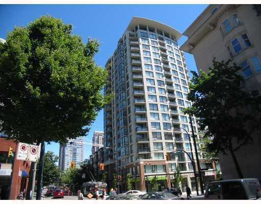 "Main Photo: 211 1082 SEYMOUR Street in Vancouver: Downtown VW Condo for sale in ""FRESHIA"" (Vancouver West)  : MLS(r) # V777713"
