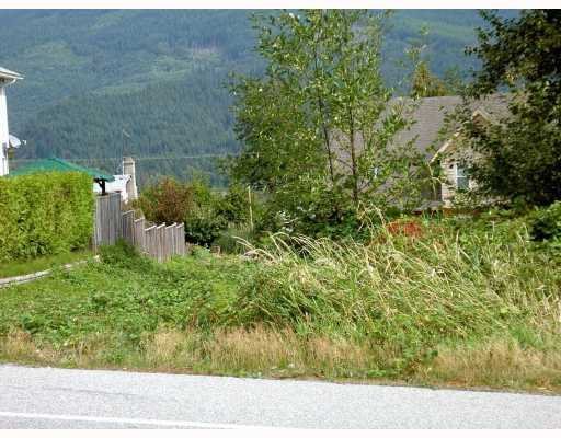 Main Photo: LOT 44 FAIRWAY AV in Sechelt: Sechelt District Home for sale (Sunshine Coast)  : MLS®# V783389