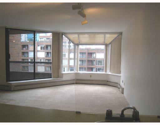"Main Photo: 713 1330 BURRARD Street in Vancouver: Downtown VW Condo for sale in ""ANCHOR POINT 1"" (Vancouver West)  : MLS® # V798416"