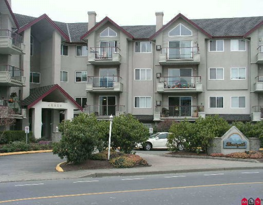 "Main Photo: 205 45520 KNIGHT Road in Sardis: Sardis West Vedder Rd Condo for sale in ""MORNING SIDE"" : MLS® # H1000855"
