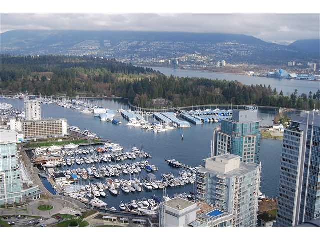 "Main Photo: 1601 1189 MELVILLE Street in Vancouver: Coal Harbour Condo for sale in ""THE MELVILLE"" (Vancouver West)"