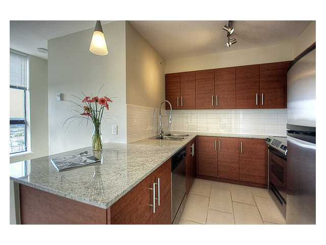 Photo 4: 1102 814 ROYAL Avenue in New Westminster: Downtown NW Condo for sale : MLS(r) # V849770