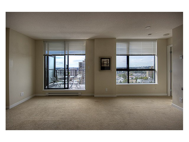 Photo 5: 1102 814 ROYAL Avenue in New Westminster: Downtown NW Condo for sale : MLS(r) # V849770