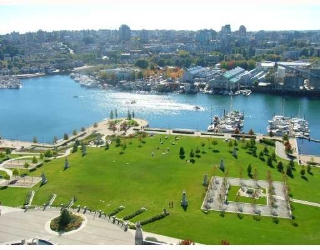 Main Photo: 2106 583 BEACH Crest in Vancouver: False Creek North Condo for sale in &quot;Parkwest II&quot; (Vancouver West)  : MLS(r) # V774421