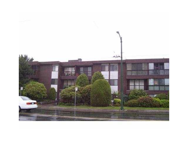 Main Photo: 107 3787 W 4TH Avenue in Vancouver: Point Grey Condo for sale (Vancouver West)  : MLS® # V819806