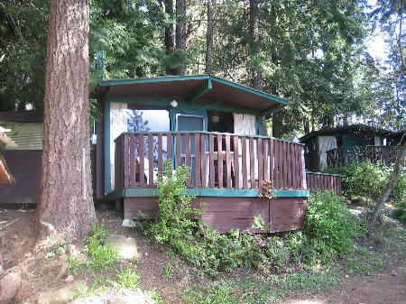Main Photo: #5-1136 North End RD: Residential Detached for sale (Saltspring Island)  : MLS® # 228259