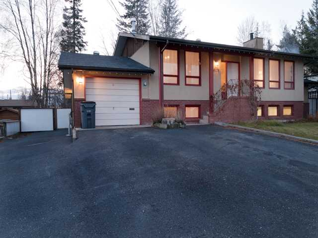 Main Photo: 3175 WALLACE Crescent in Prince George: Hart Highlands House for sale (PG City North (Zone 73))  : MLS(r) # N205793