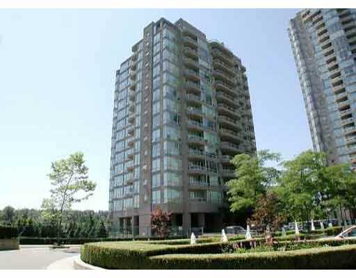 Main Photo: 606 9623 MANCHESTER DR in Burnaby: Cariboo Condo for sale (Burnaby North)  : MLS®# V502911