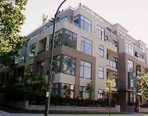 Main Photo: 307 2028 W 11TH Avenue in Vancouver: Kitsilano Condo for sale (Vancouver West)  : MLS® # V751432