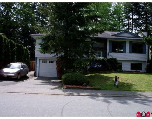 Main Photo: 34526 PEARL Avenue in Abbotsford: Abbotsford East House for sale : MLS® # F2910226
