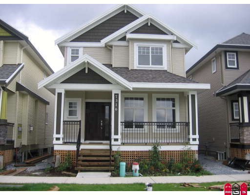 Main Photo: 7316 193RD Street in Surrey: Clayton House for sale (Cloverdale)  : MLS® # F2911144