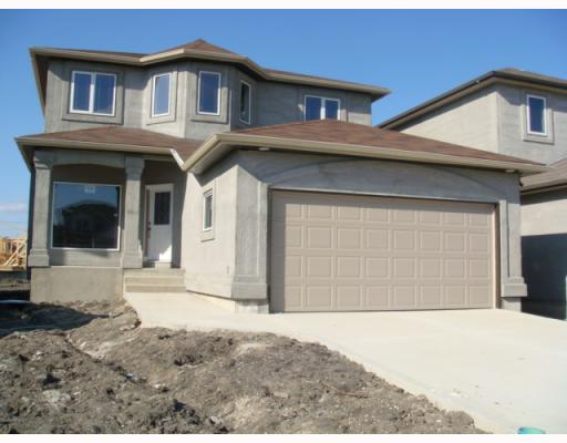 Main Photo: 10 HEROIC Place in WINNIPEG: Transcona Residential for sale (North East Winnipeg)  : MLS® # 2901261