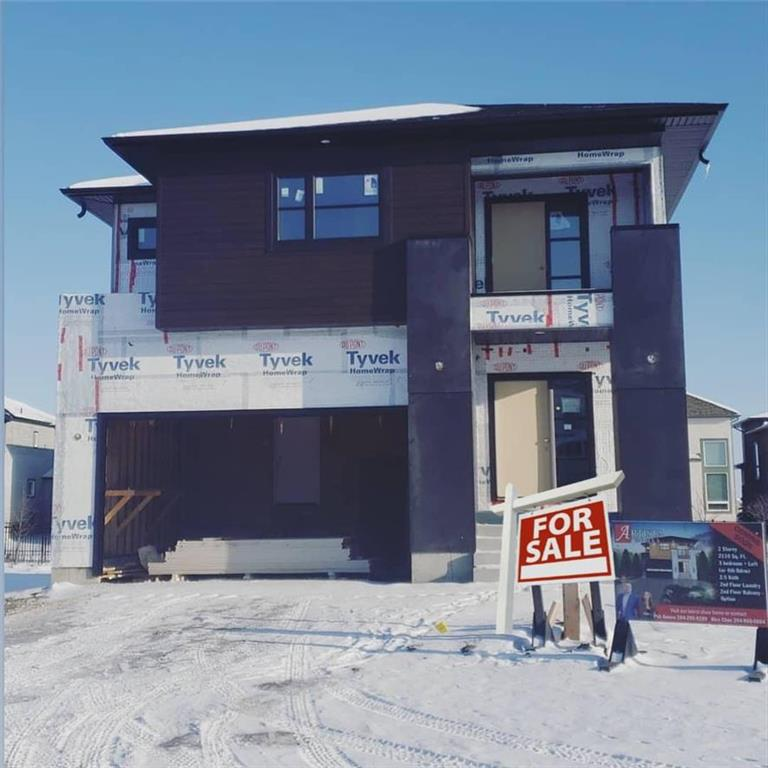 FEATURED LISTING: 193 Cherrywood Road Winnipeg