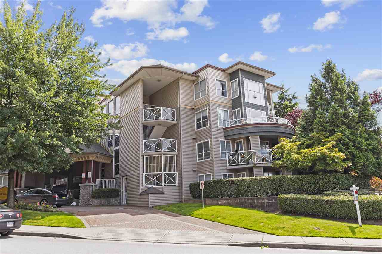 FEATURED LISTING: 225 - 528 ROCHESTER Avenue Coquitlam