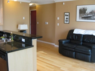Main Photo: 1101 928 RICHARDS Street in Vancouver: Downtown VW Condo for sale (Vancouver West)  : MLS(r) # V792453