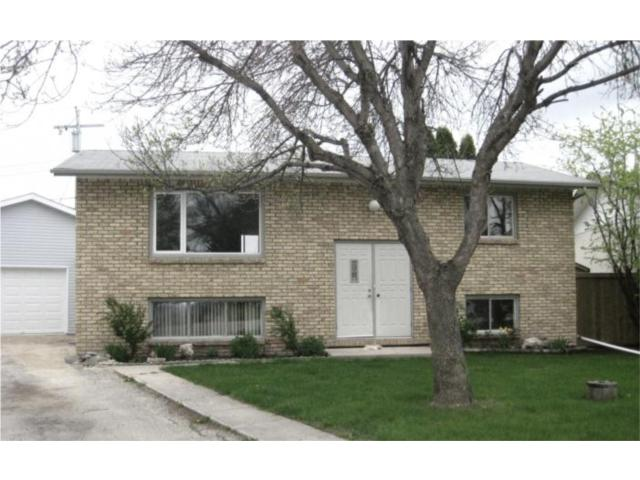 Main Photo: 10 Kramble Place in WINNIPEG: Transcona Residential for sale (North East Winnipeg)  : MLS(r) # 1009236