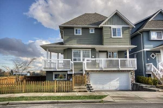 "Main Photo: 6371 LONDON Road in Richmond: Steveston South House for sale in ""LONDON LANDING"" : MLS® # V845986"