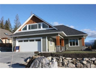 Main Photo: 5536 CLAYTON Avenue in Sechelt: Sechelt District House for sale (Sunshine Coast)  : MLS® # V846015