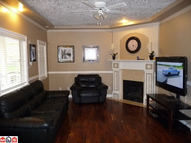 Photo 7: 3431 PROMONTORY Court in Abbotsford: Abbotsford West House for sale : MLS® # F1025991