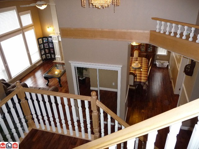 Photo 2: 3431 PROMONTORY Court in Abbotsford: Abbotsford West House for sale : MLS® # F1025991