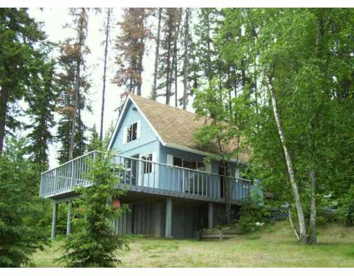 "Main Photo: 23185 CAMP Road in Prince George: Ness Lake House for sale in ""NESS LAKE"" (PG Rural North (Zone 76))  : MLS®# N164191"