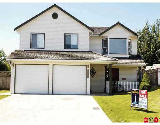 FEATURED LISTING: 3253 DEERTRAIL DR Abbotsford