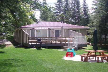 Main Photo: 5 Brotherston Gate Road in Kawartha L: House (Bungalow) for sale (X22: ARGYLE)  : MLS® # X1408560