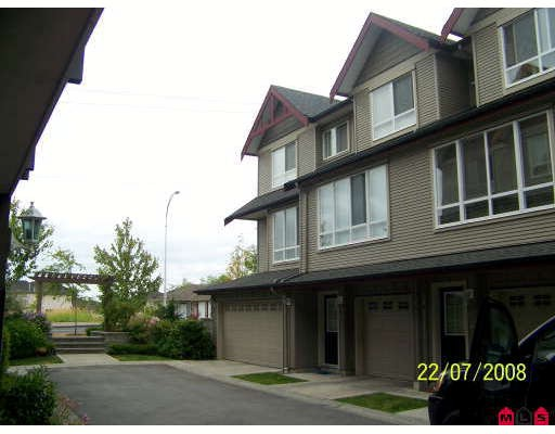 FEATURED LISTING: 20 - 16772 61ST Avenue Surrey