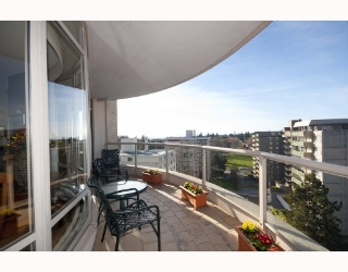 "Main Photo: 901 5850 BALSAM Street in Vancouver: Kerrisdale Condo for sale in ""The Claridge"" (Vancouver West)  : MLS®# V810332"