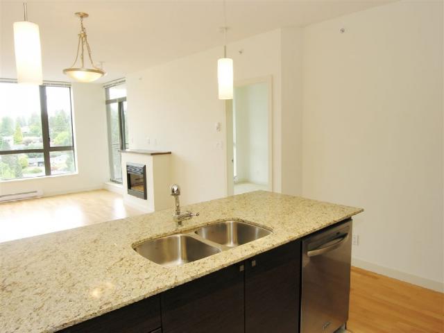 "Main Photo: 1101 110 BREW Street in Port Moody: Port Moody Centre Condo for sale in ""ARIA AT SUTERBROOK"" : MLS® # V816995"