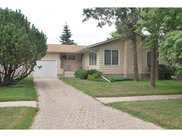Main Photo: 22 RED ROBIN Place in WINNIPEG: St James Residential for sale (West Winnipeg)  : MLS® # 1016324