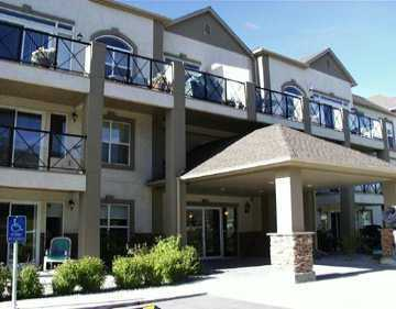 Main Photo:  in CALGARY: Arbour Lake Condo for sale (Calgary)  : MLS®# C3220709