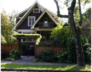 Main Photo: 1876 WILLIAM Street in Vancouver: Grandview VE House for sale (Vancouver East)  : MLS(r) # V738820