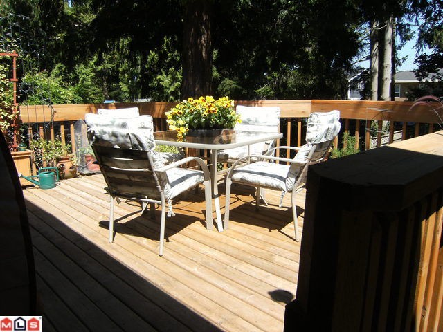 Photo 13: 1540 STEVENS Street: White Rock House for sale (South Surrey White Rock)  : MLS(r) # F1020224